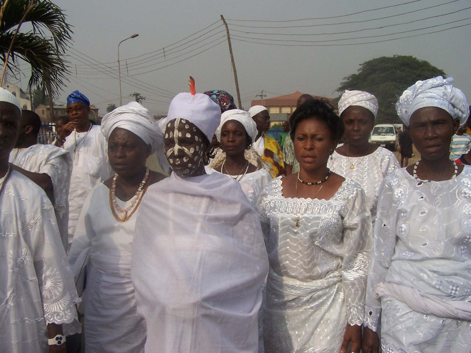 102 2586 Ife People: The Ancient Artistic, Highly Spiritual And The First Yoruba People