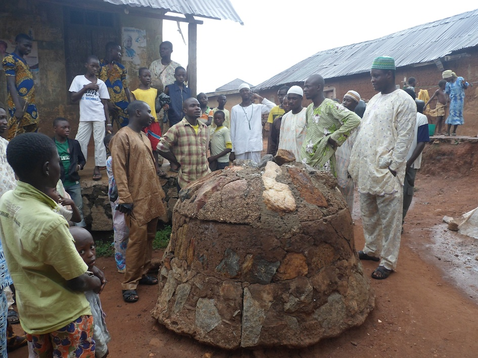 07 Ife People: The Ancient Artistic, Highly Spiritual And The First Yoruba People