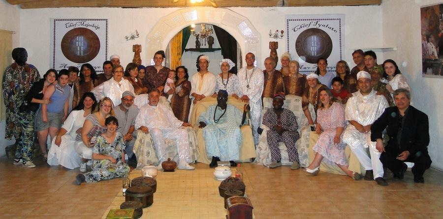 photo Ife People: The Ancient Artistic, Highly Spiritual And The First Yoruba People